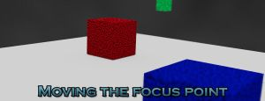 Camera focus point tutorial by betasector