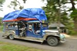 The Legend of the Jeepney by YS-Liliumsynth