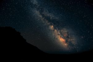 Milky Way by swiftmoonphoto