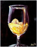 Coctail on the Rocks by sabb-art