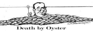 death by oyster by sketchoo