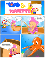 Missing Octopus by FJC92