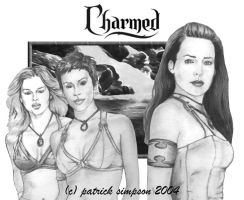 Charmed Valkyries by Odin22