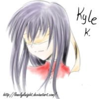 RO - Kyle K. by LonelyKnight