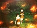 The Promise - Fatal Frame by Tifafd