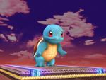 Squirtle by felisandy