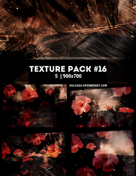 Texture Pack #16 by hulsuga