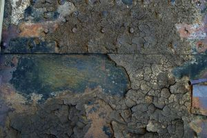desert Mine Texture 5 by TimBakerFX