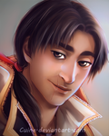 Ezio by Cuine