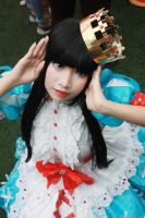 Snow White - Japan Day 2013 by MonicaWos