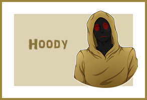 Hoody by ProxyComics