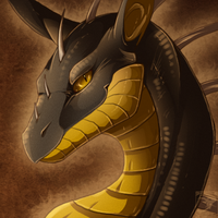 Icon Comish - Sure of Himself by TwilightSaint