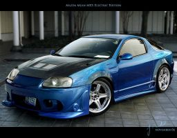 Mazda Mean MX3-ElectricEdition by Gurnade