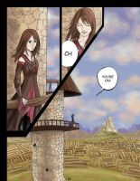 LABYRINTH pg12 by CheshFire