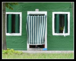 Green House by kanes
