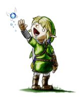 Tard Link by FiercerDeity