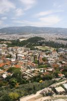 Top Athens by vlr