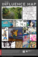 Influence Map! by C-Puff
