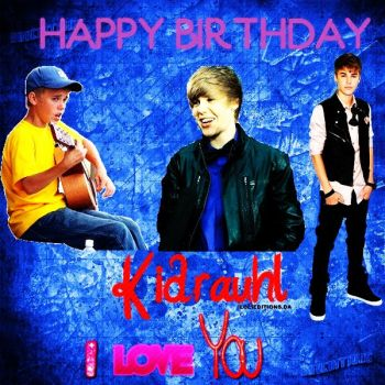 +HappyBirthdayKidrauhl by iLoliEditions