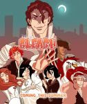 Bleach the Movie by propensity