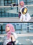 Final FantasyXIII-2 Lightning cosplay1 by Rina-Liu