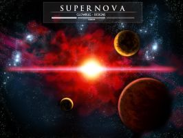 SUPERNOVA by GlowBug