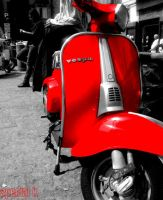 vespa special k by specialK87