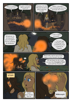 Rise Of The Pumpkin Queens 02 by FullMoonMaster