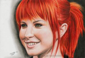 :HAYLEY WILLIAMS II: by Angelstorm-82