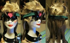 Dio Wig by CelL1337