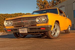 '65 Chevelle by Doogle510