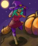 Hallow Witchy by Jayta-son