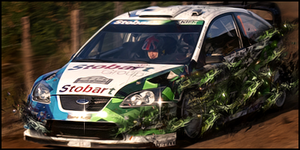 WRC Focus Signature 2 by Loupu