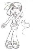 May by nikiou
