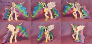 My favourite princess II - spin by NightGhost-creations