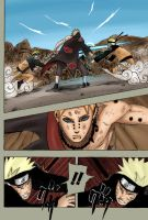 Naruto 442 Page 06 by AndreCnJ