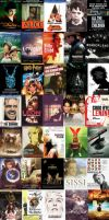 50 Movies You Should Watch by Petite-Ballerina