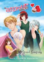 manga AS/MCL T2 - Speed Camping by ChiNoMiko