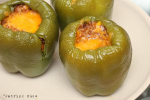 Stuffed peppers 1 by patchow