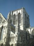 York Minster by TheDot16