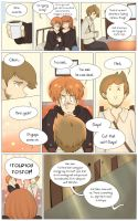 Northern District 114 by liepardette