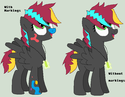 Raver pony auction by Dulcet-Adopts