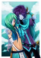 Phyr and Bi by Centi