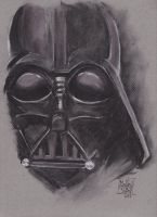 Lord Vader by SixGunslinger