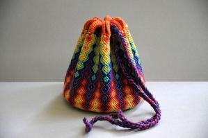 Rainbow Pouch reloaded 2 by nimuae
