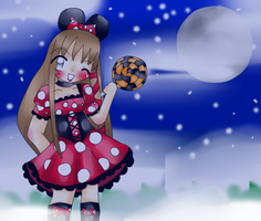 Happy Halloween 2010 by Sakurarmarie