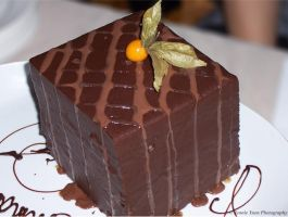 Chocolate Cake by sweetcivic