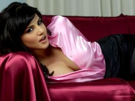 Sunny Leone hot 3 by bollywoodesigns