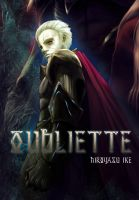 : Oubliette cover : by BastardPrince