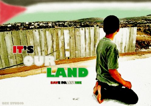 it's our land by habziHAURAhman